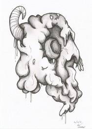 Inktober 14