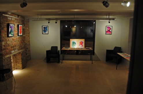 Exhibition room 2