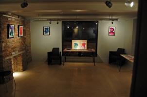 Exhibition room 2