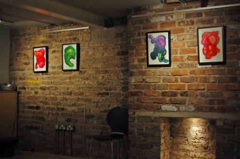 Exhibition room 3
